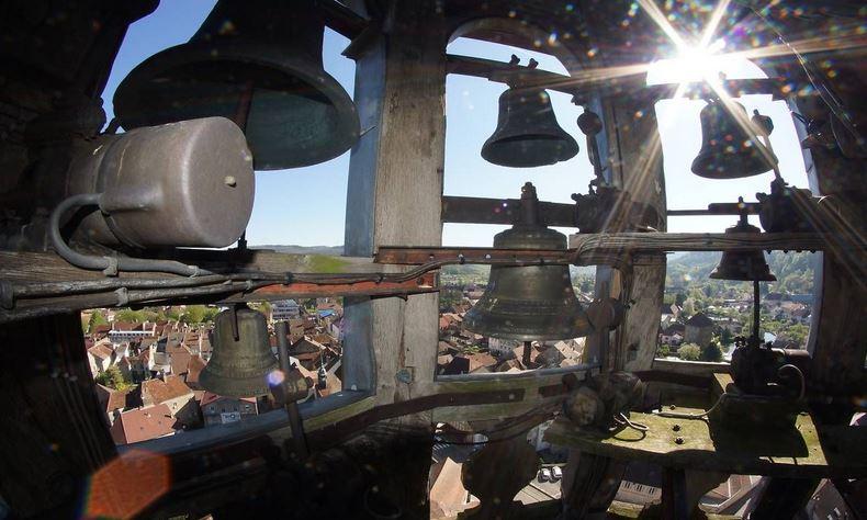 Carillon d'Arbois