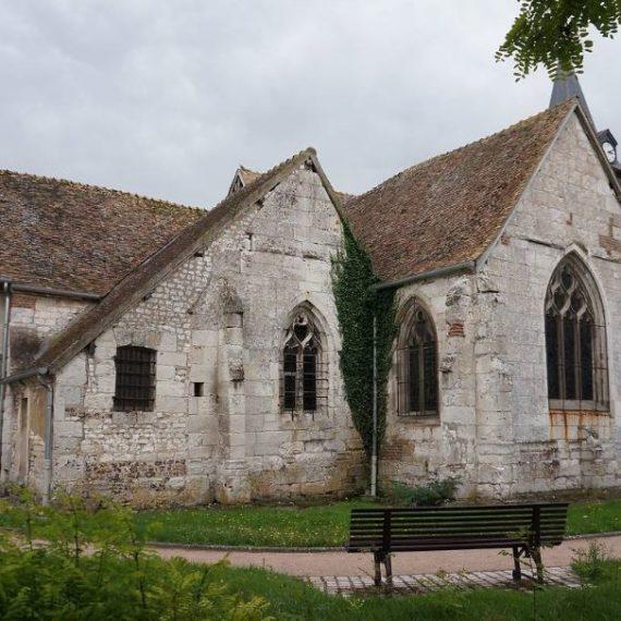 Carré Saint-Cyr - Seine-Eure
